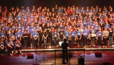 Chorale des collèges