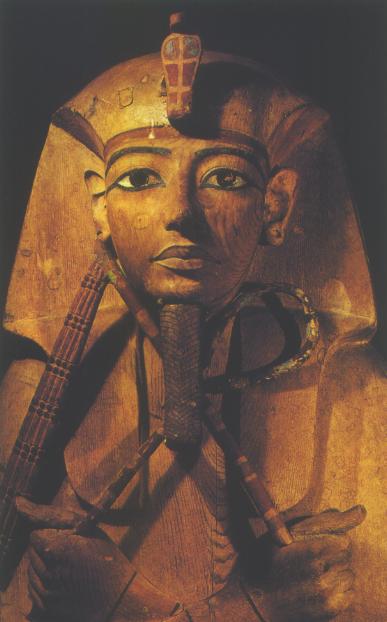 Atelier Egypte