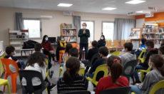Rencontre avec Christophe Tostain, auteur de pièces de théâtre
