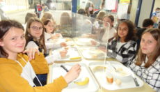 Action «BOL DE RIZ» au Collège Ste Anne